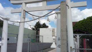 ハワイ石鎚神社
