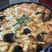 韓国旅行では絶対食べる!