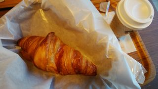 食べ放題の朝食