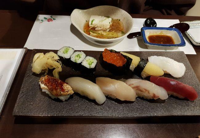 寿司処 風雅