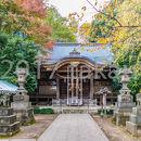 石神井氷川神社