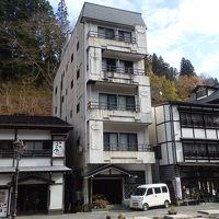 銀山温泉 酒田屋 写真