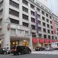 三越日本橋本店