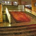 きれいで大きなホテル!小樽築港駅から歩いて行けるよ。