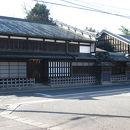 旧太田脇本陣林家住宅