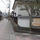 萱野三平旧邸