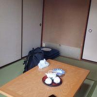 民宿嵐山 写真