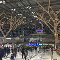 ドイツの大きな地方空港