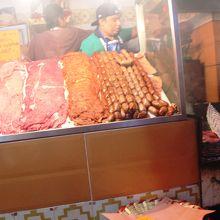 ベインテ デ ノビエンブレ市場