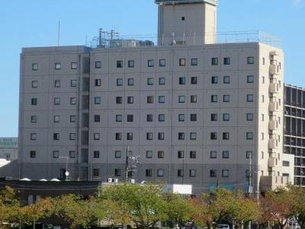 水戸プリンスホテル 写真