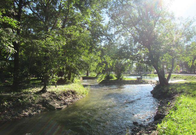 ロガトカ川