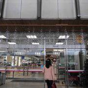 宮崎の昔からある百貨店