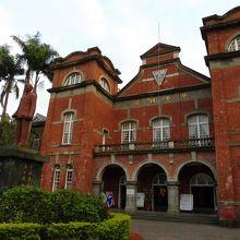 台北市立建國高級中學
