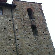 教会の外壁の「デルタの頭」を見たくて再訪
