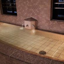 本館7階大浴場