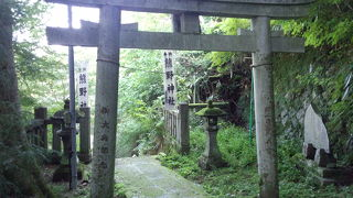 熊野神社 (箱根町塔ノ沢)