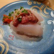 美味しい回転寿司 【廻転寿司弁慶】