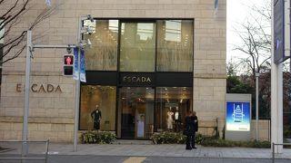 ESCADA (ロッポンギヒルズ店)