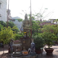チャン・フン・ダオ廟