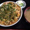 写真:弓田食堂