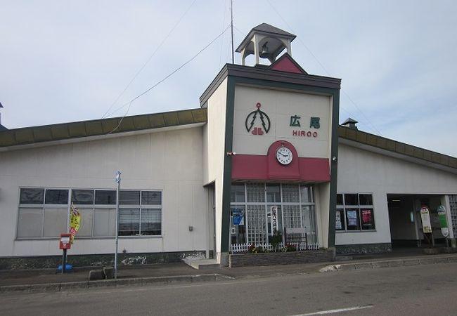 広尾線鉄道記念館