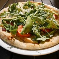 カリフォルニア ピザ キッチン (センターオブワイキキ店)