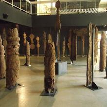ニューカレドニア博物館