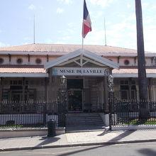 ヌメア市立博物館