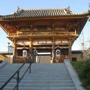 駅名になる寺院