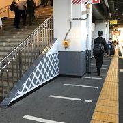 倉敷らしい駅。
