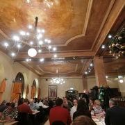 大満足なドイツ料理屋!