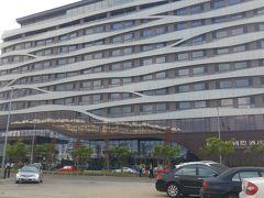 サン ハオ インターナショナル ホテル 写真