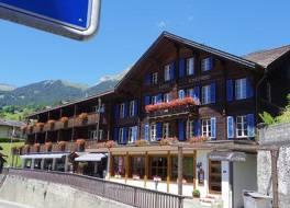 Jungfrau Lodge, Swiss Mountain Hotel 写真