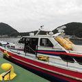 効率よく福江から有川に移動するのに便利です