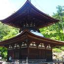 石山寺 多宝塔