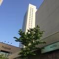 ビジネスホテルでは最も好きなホテルのひとつ