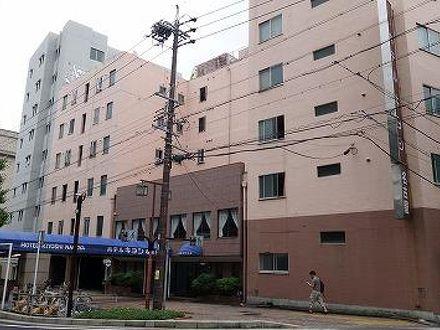 ホテル キヨシ名古屋 写真