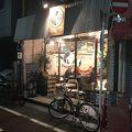 写真:Cafe&Bar Time