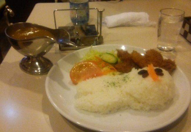 レストランミヨシ