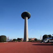 港公園展望塔
