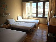 ペリン ホテル 写真