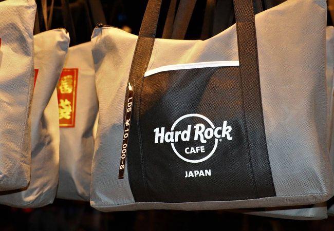 ハードロックカフェ 大阪