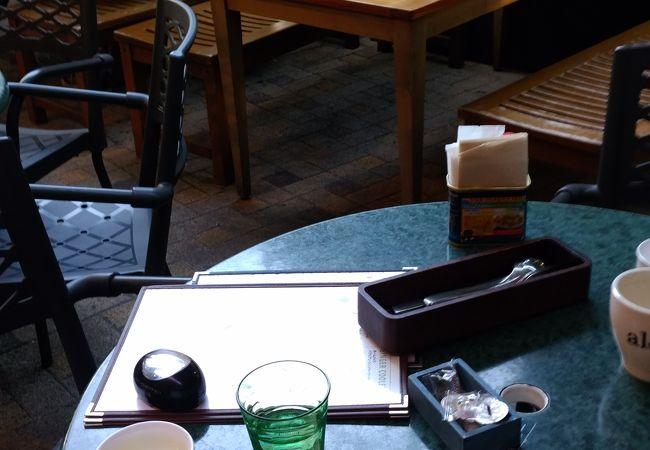 アロハテーブル ハワイアン カフェ アンド ダイナー
