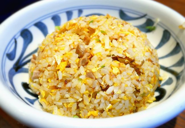 【Revisit】やっぱり炒飯が美味しいです@赤坂