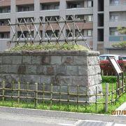 市民センターあたりが平塚宿です