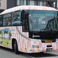 博多駅から太宰府へ行くならこれ!乗り換えなしで座っていけます。
