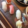 写真:寿司割烹 「ともづな」 ヒルトン福岡シーホーク
