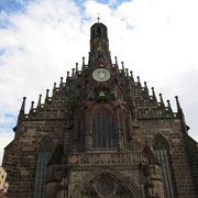 2015年 Nurnberg Frauenkirche フラウエン教会