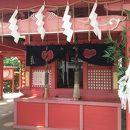 水田天満宮(恋木神社)