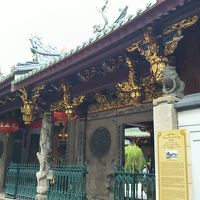 シアン ホッケン寺院 (ティアン ホッケン寺院)